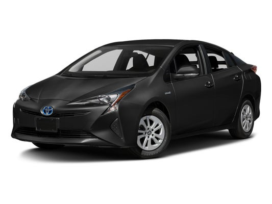 2017 Toyota Prius Three In Dyersburg Tn Tim Castellaw Automotive