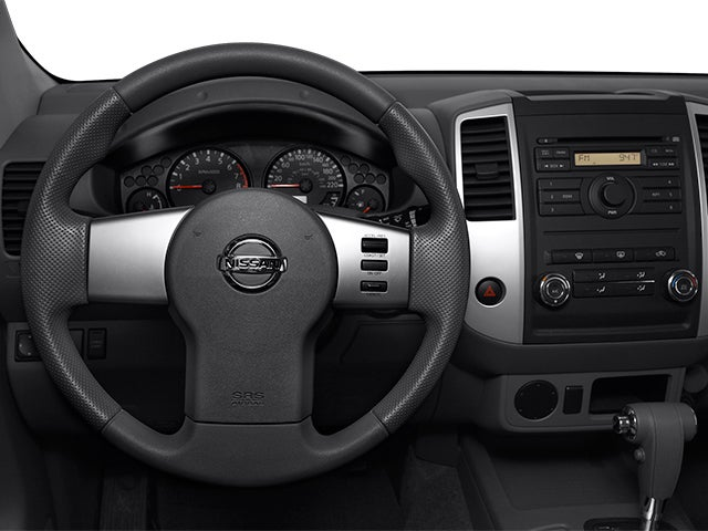 Elegant 2013 Nissan Frontier SL In Dyersburg, TN   Tim Castellaw Automotive